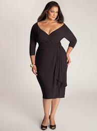 plus size cocktail dresses plus size mall wedding going away
