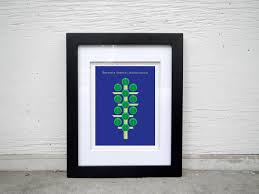 Home Interior Kids Brussels Sprout Print Modern Design For The Kitchen Home Interior