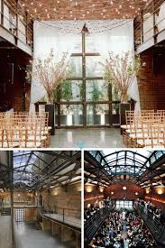 Wedding Venues Long Island Ny Nine Industrial Wedding Venues In New York That Are A Must See