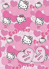 hello wrapping paper hello gift wrap 2 sheets 2 tags co uk toys
