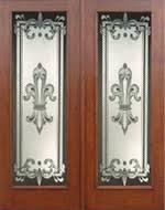 glass doors miami florida approved impact doors french mahogany doors luxury