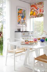 Kitchen Chair Designs by Wishbone Chairs By Famous Danish Designer Hans Wegner