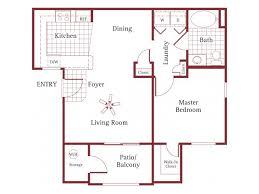 1 Bedroom 1 Bathroom Apartments For Rent 1 2 U0026 3 Bedroom Apartments In Surprise Az La Borgata Apartments