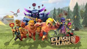 clash of clans hog rider how to use hog riders part 1 u2013 clash with ws
