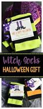 Halloween Cubicle Decorating Contest Flyer by Cute Witch Socks Halloween Gift For Friends Witches Socks And