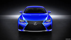 blue lexus 2015 2015 lexus rc f front hd wallpaper 43
