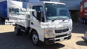 mitsubishi fuso 4x4 price fuso geelong presents 2016 fuso 515 canter factory tipper youtube