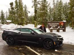 2016 chevy camaro ss 2016 chevy camaro ss road trip from utah to montana in the