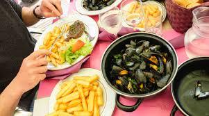 cuisine et vin de hors serie 101 restaurant vocabulary words for hungry travelers