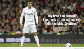 I Love Soccer Quotes by Best Cristiano Ronaldo Quotes Sayings Wallpapers Hd Top