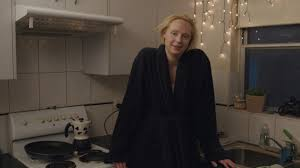 why gwendoline christie chose top of the lake china after