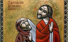 Jesus Healed The Blind Man Close Encounters With Jesus The Man Born Blind U2013 Grace Lutheran