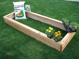 Small Garden Bed Design Ideas How To Build Your Own Garden Bed Formidable Small Garden