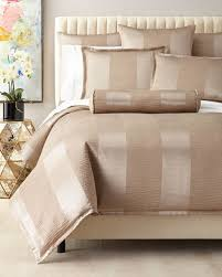 Travel Duvet Cover Luxury Bedding U0026 Sets At Neiman Marcus