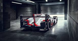 porsche 919 hybrid 2016 wallpaper porsche 919 hybrid rear view 4k automotive cars 8632
