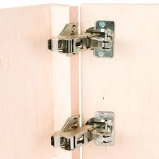 170 degree cabinet hinge clip top 170 degrees opening face frame hinge pair