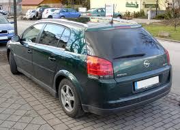 opel signum tuning view of opel signum 1 9 cdti photos video features and tuning