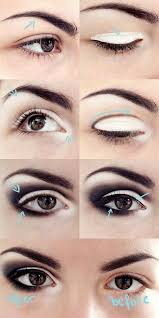 25 best ideas about hooded eye makeup on bigger eyes makeup hooded eyes eyeliner and small eyes makeup