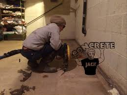 foam jacking concrete lifting contractor concrete jack