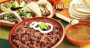 cuisine am ique latine barbacoa agave rest estilo ixmiquilpan about dallas