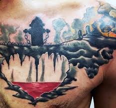 28 best firefighter tattoo designs to show your love