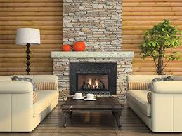 Propane Fireplace Heaters by Propane Gas Fireplace Inserts Delivered Installed In Ct Gas Works