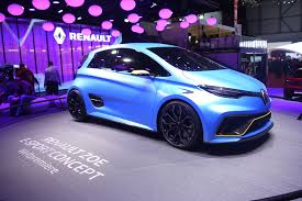top 10 cars the 2017 top 10 green cars at the 2017 geneva motor show greencarguide co uk