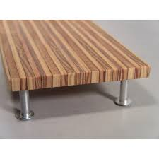 Pipe Coffee Table by Modern Dollhouse Furniture M112 Pods Mdo Coffee Table With