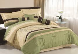 Brown Duvet Cover King Bedding Set Green And Black Duvet Covers Amazing Green King Size