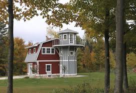 silo house plans barn silo house plans 11 bright design with home pattern