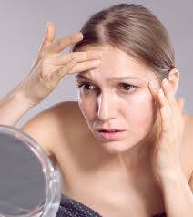 hair to hide forehead wrinkles simple ways to get rid of forehead wrinkles at home they worked