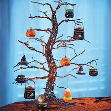 spooky tabletop tree improvements catalog