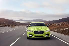 jaguar shows more of 2018 xf sportbrake ahead of june 14 reveal