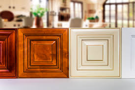what wood is best for kitchen cabinet doors kitchen cabinet painting which woods are the best to paint