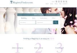 baby gift registry finder registryfinder the gift giver s online gift registry search