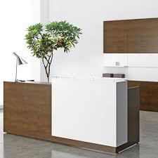 Zira Reception Desk Three H Reception Desk New Office Furniture Now