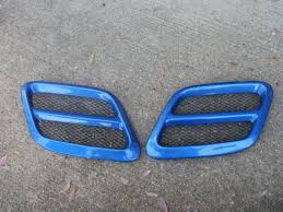 Hood Vents Best Way To Fix These 22b Replica Hood Vents I Club