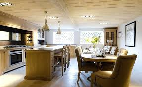 kitchen diner extension ideas kitchen dining room ideas kitchen dining room design with regard