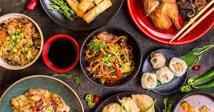 cuisine asiatique recette nouvel an chinois les plus belles recettes et le meilleur de la