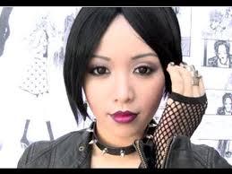 nana anime makeup tutorial mice phan