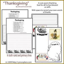 thanksgiving printables cynce s place
