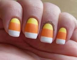 Easy Fall Nail Art Designs Easy Halloween Nail Designs For Beginners Easy Nail Art Candy