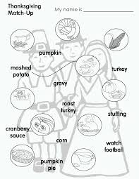 thanksgiving material fichas de thanksgiving d2 banco de ideas para elaborar material