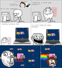 Troll Meme Comics - le brother troll le rage comics