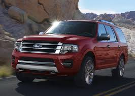 2016 ford expedition overview cargurus