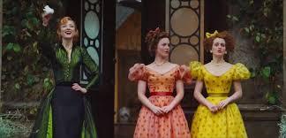 Cinderella Ugly Stepsisters Halloween Costumes Matching Polka Dots Evil Stepsisters Cinderella Movie