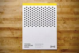cuisiner quelqu un quand ikea vous apprend à cuisiner avec une affiche graphisme