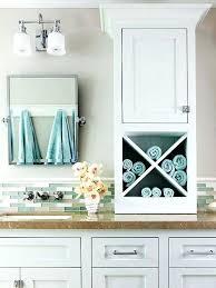 bathroom storage ideas diy creative bathroom storage ideaspopular in bath storage solutions