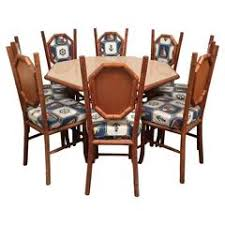 Bamboo Patio Set by Phyllis Morris Patio Set Dining Chairs And Table Faux Bamboo