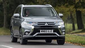 mitsubishi expander interior used mitsubishi outlander cars for sale on auto trader uk